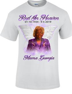 MAMA GEORGIA