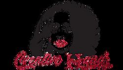 creative hands  logo