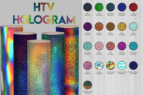 HTV Hologram