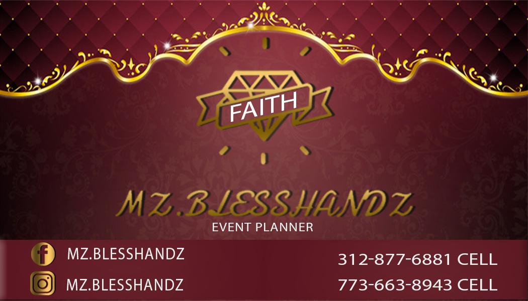 blesshandz