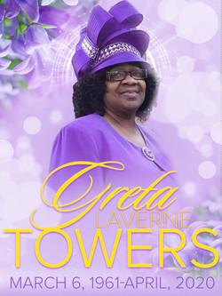 greta towers pic