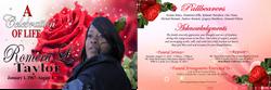 Romera Obituary