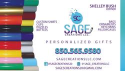 sage bc back
