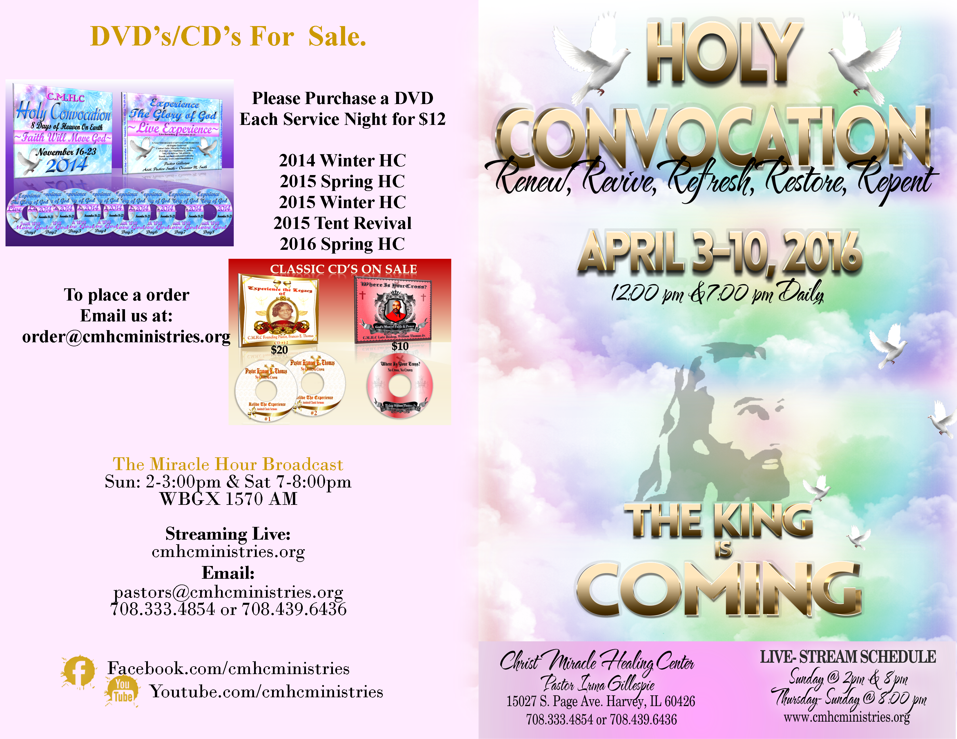 HolyCon2014book