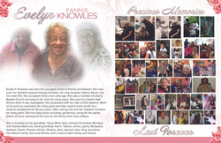 evelyn knowles obit