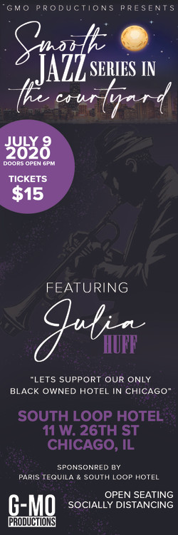 smooth jazz gmo prod julia