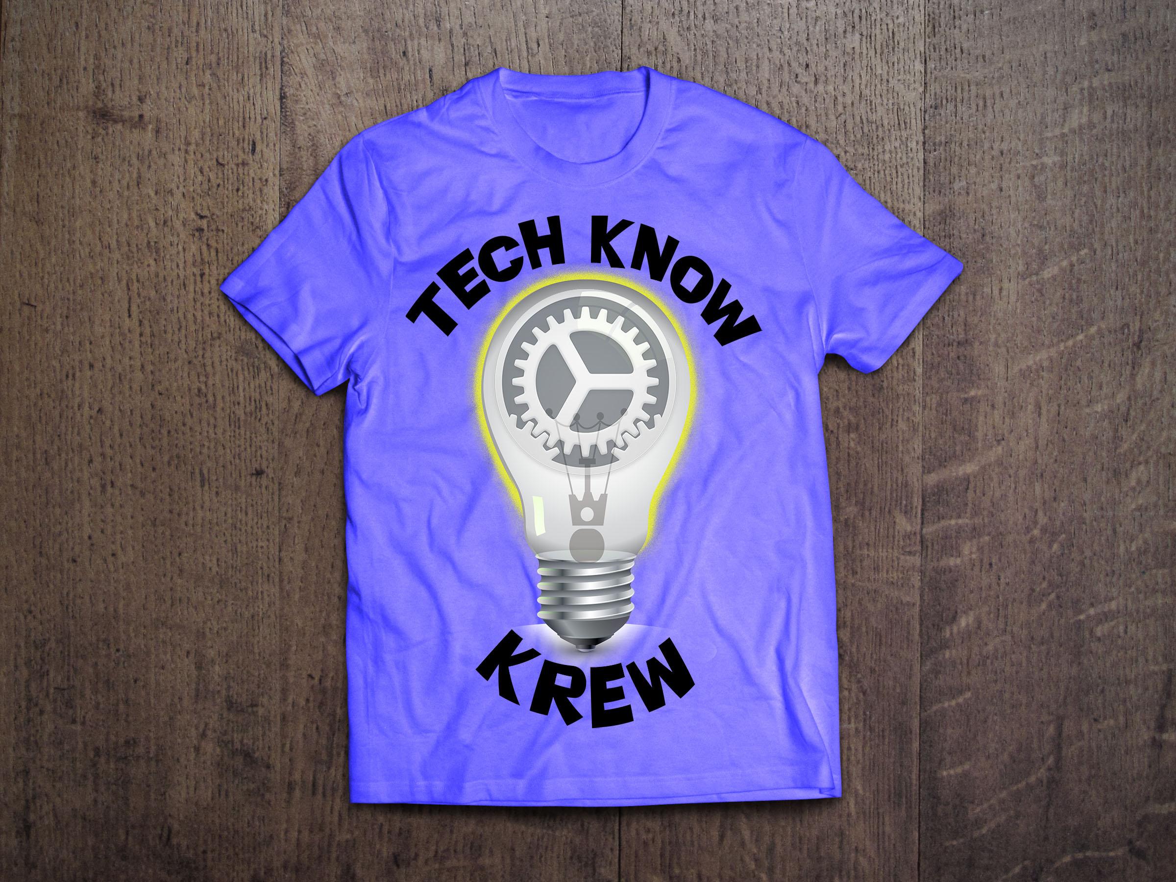 tech know crew