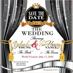 yolanda younge weddinginvite