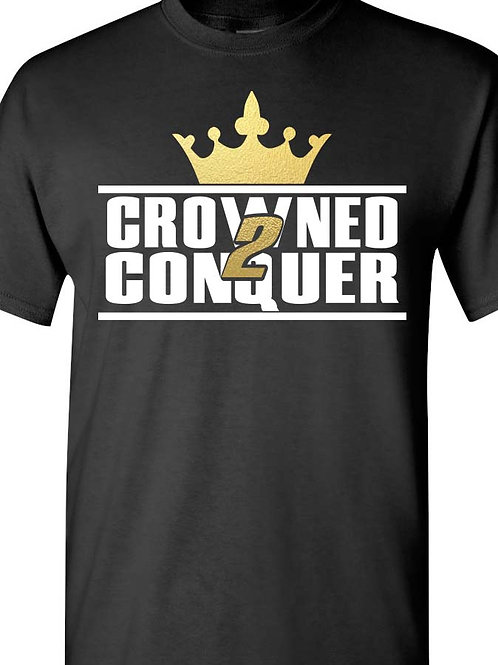 Crowned Tshirt