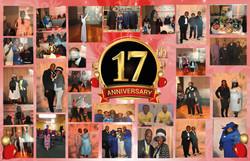Pastor Tubbs Anniversary Program-pics