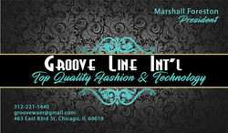 groove line bc