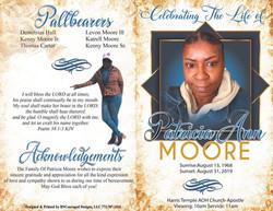 Patricia Ann Moore1