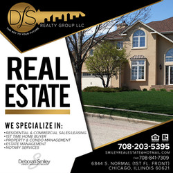 DLS Realty Flyer