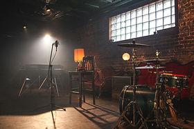 Live Musik im Club