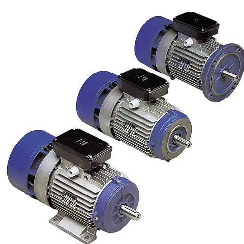 BA brake motors