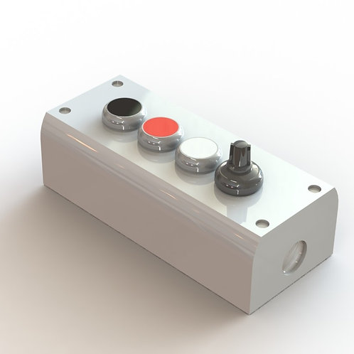 Remote control REM-V