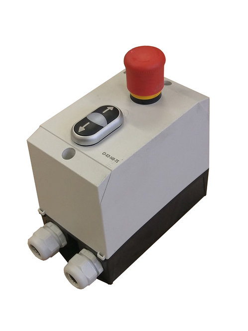 ELBOX High voltage (standard)