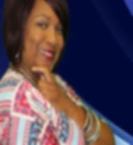 Pastor T aka The Boss Lady