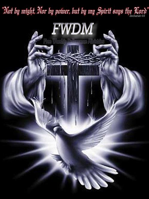 FWDM Ministry TShirt