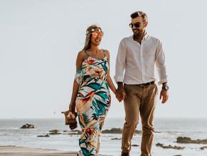 5 Romantic Island Getaways