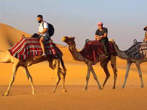 5 Fun Things to Do in Dubai