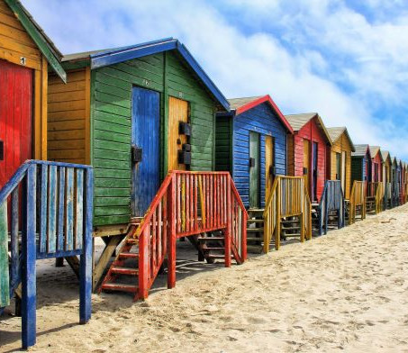 5 Reasons South Africa Should be on Your Bucket List