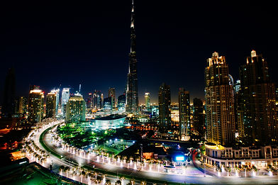 12 - Dubai city that never sleeps lots t