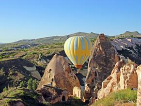 6 Things Not to Miss in Cappadocia, Turkey
