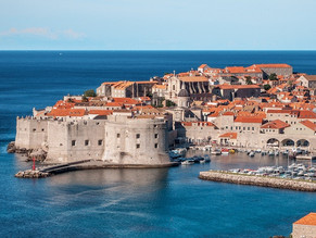 5 Top Spots in Dubrovnik for Game of Thrones Fans