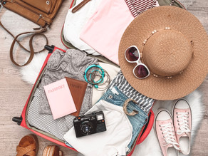 6 Bright Ideas to Lighten Your Suitcase