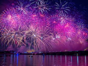 Best Places to Celebrate July 4th