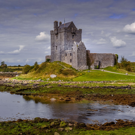 Tips for Your First Trip to Ireland