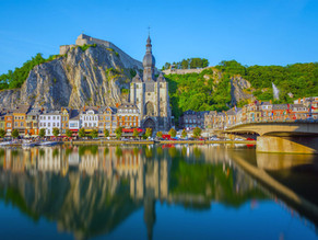10 Things to See in Belgium