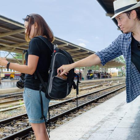 Safety as a Solo Traveler