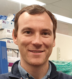 Congratulations to A/Prof David Ackland for being awarded an ARC Future Fellowship