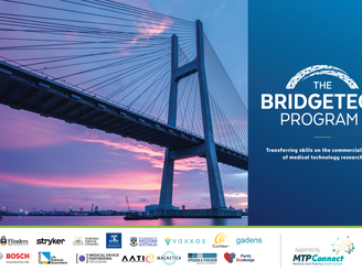 Call for Applications - BridgeTech Program