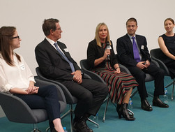 Panel discussion: Future of Medical Implant Technologies