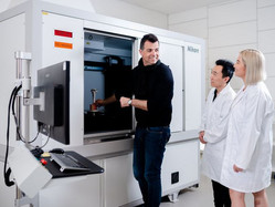 Australia's largest cabinet Micro-CT scanner unveiled at Flinders University