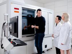 Australia's largest cabinet Micro-CT scanner unveiled at Flinders University