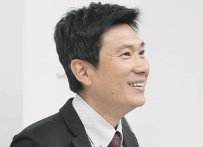 Prof Peter Lee appointed as an Advisory Board Member of the CDT Prosthetics & Orthotics, UK