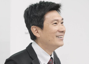 Prof Peter Lee appointed on to ARC College of Experts