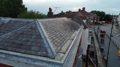 Roof Survey 2