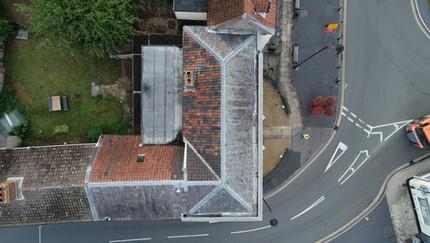Roof Survey 1