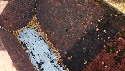 Roof Survey 8