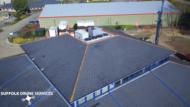 Roof and Plant Inspection