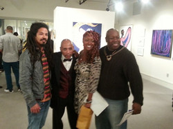 Group Exhibition at A&T State Univ.
