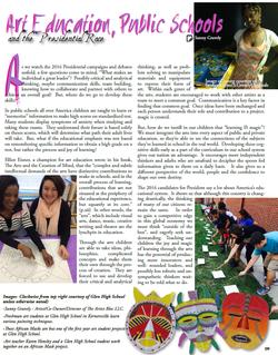 We are Greensboro Magazine