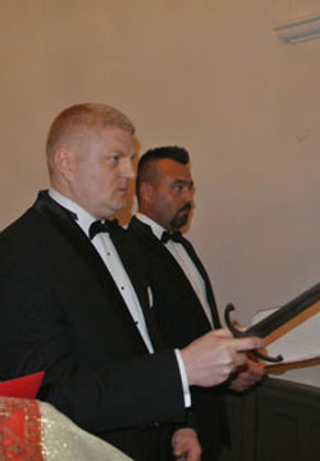 H.S.H. Sovereign (Marcin Kwiatkowski) Ma