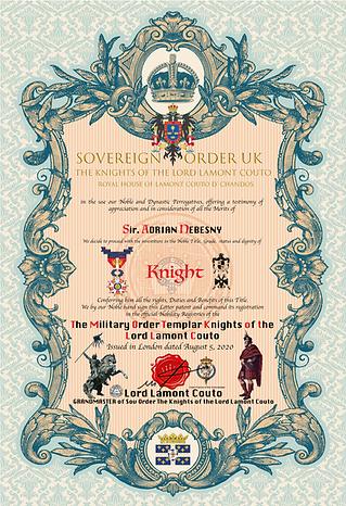 CERTIFICATE Knight  ADRIAN NEBESNY-01.pn