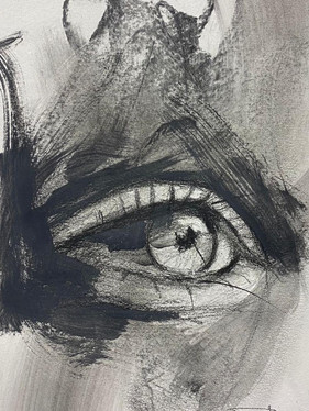 Eye Study #4